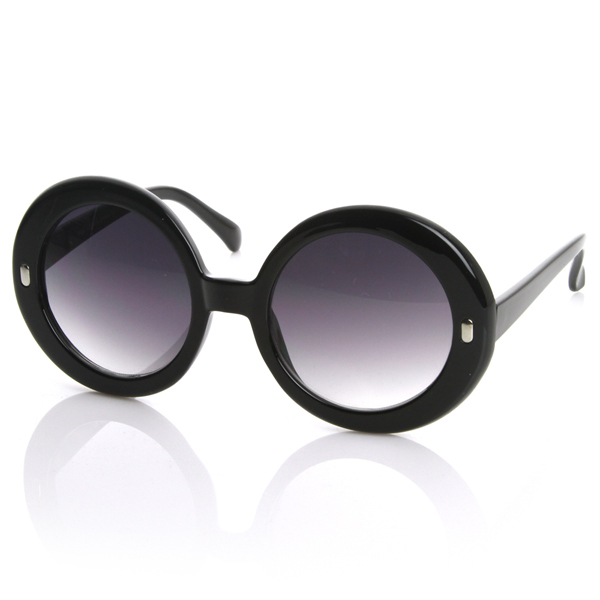 Round Circle Sunglasses. Showing 48 of results that match your query. Search Product Result. Product - SA Retro Mirrored Lens Round Circle Half Rim Womens Sunglasses Peach. Product Image. Price $ Product Title. SA Retro Mirrored Lens Round Circle Half Rim Womens Sunglasses Peach.