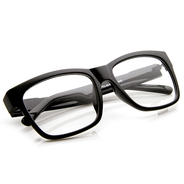 What Are The Best Eyeglass Frames For Thick Lenses : Frames For Thick Lenses submited images.